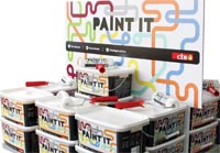 Paint It da Cin