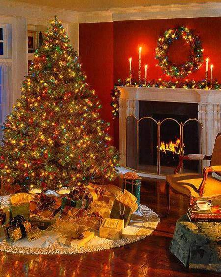Visões do Natal