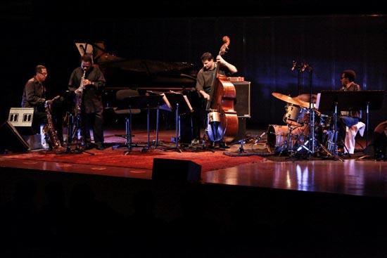 """Melting Pot"" Musical na Casa da Música"