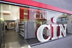 CIN reforça posição no top de empresas de tintas