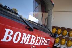 Incêndio matou septuagenário em Campanhã