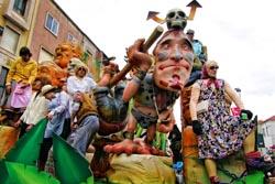 Grandes empresas vão dar tolerância de ponto no Carnaval