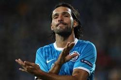 Danny deverá falhar Euro 2012 por lesão