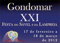 """""""Festa do Sável e Lampreia"""" em Gondomar"""