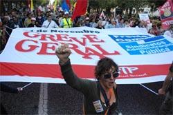 CGTP discute greve geral esta terça-feira