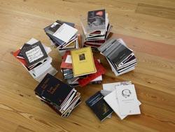 Dia Mundial do Livro assinalado no Porto com Concurso Nacional de Leitura