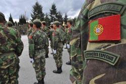 Militares prometem avançar com ações judiciais contra o Governo