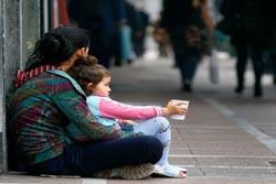 Portugal é dos países da UE com maiores desigualdades sociais