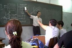 """""""Requalificação"""" dos professores adiada pelo Governo"""