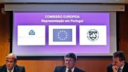 """Terceira avaliação de Portugal pela """"troika"""" começa hoje"""