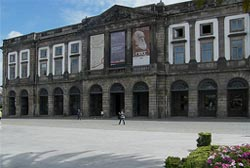 U.Porto no Top-100 mundial em quatro disciplinas