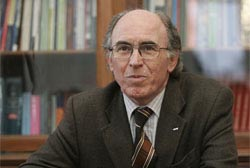 Reitor da U.Porto admite necessidade de rever critérios de seleção dos alunos