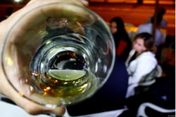 Portugueses entre os que consomem mais álcool na Europa