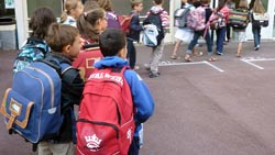 Alunos do 4.º ano começam a ter exames em 2012/2013