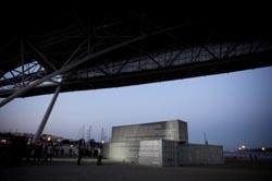 Projeto português Contentores exposto na Tate de Liverpool a partir de setembro