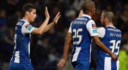 FC Porto vai participar na 3.ª edição do Troféu Pauleta