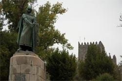 Guimarães será Cidade Europeia do Desporto em 2013