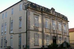 Edifício do Hospital Maria Pia devolvido aos proprietários