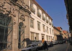 Museu da Santa Casa da Misericórdia pode avançar em 2013