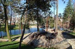 Parque de São João, em Braga, foi alvo de investimento de dois milhões