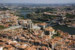 Futuro da Sociedade de Reabilitação Urbana do Porto decidido hoje