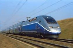 """Governo abandonou """"definitivamente"""" o projeto do TGV"""