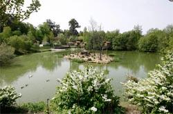 Zoo de Santo Inácio com novos habitantes