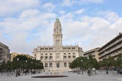 Autarquia do Porto quer ceder à FAP um espaço de apoio a estudantes