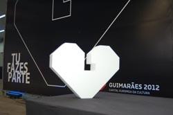 CEC 2012 leva música à Pediatria do Hospital de Guimarães