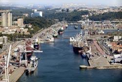 Porto de Leixões pioneiro mundial em inovação tecnológica
