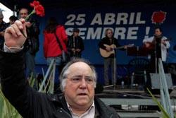 Vasco Lourenço: