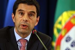 Aumento de impostos para todos os portugueses