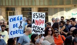 OCDE prevê novas medidas de austeridade para o país