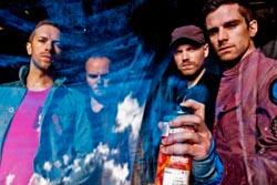 Coldplay atuam esta sexta no Porto
