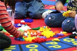 Novo parque infantil será inaugurado no dia 23