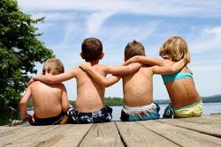 Agenda da Criança está a ser ultimada para garantir direitos infantis