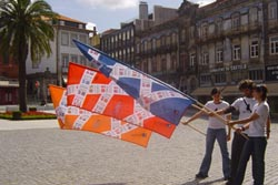 U.Porto dá as boas vindas aos alunos estrangeiros