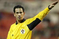 Pedro Proença entre os candidatos a apitar a final do Euro 2012