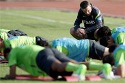 Bruno Alves, Pepe e Custódio dispensados da Seleção