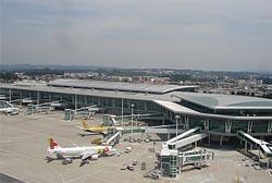 Porto também quer receber pela cedência de terrenos aeroportuários