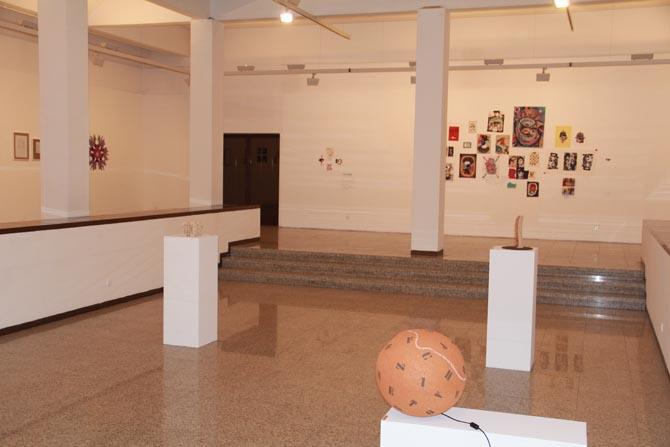 Arte Contemporânea na Maia