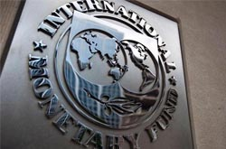 FMI confirma previsão de que a recessão continua em 2013