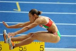 Naide Gomes fora dos jogos olímpicos e Obikwelu em dúvida