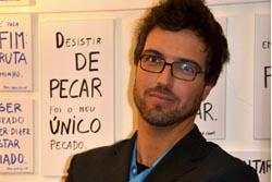 2012 minutos de escrita entre Braga e Guimarães