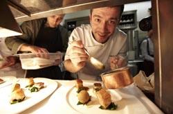 Festival reúne sete chefes «Michelin»