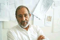 Siza Vieira diz que internacionalização é a única saída profissional dos arquitetos