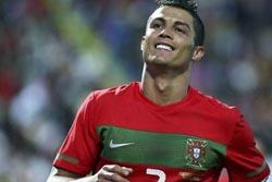Ronaldo, Pepe e Coentrão na lista dos candidatos a melhor na Europa