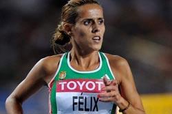 Londres 2012: Dulce Félix quer ficar entre as dez primeiras da maratona