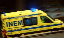 INEM encaminha 3.042 doentes para a Via Verde do AVC em 2012