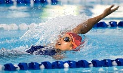 Londres 2012: Sara Oliveira falhou meias-finais dos 200 metros mariposa